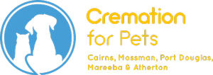 Cremation for Pets Logo - Dog and Cat Cremation Cairns